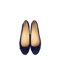 Mellow Yellow Ballerina Copine Navy