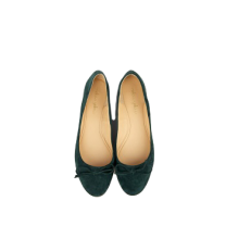Mellow Yellow Ballerina Copine Green