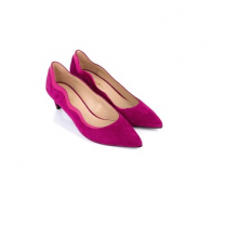 Mellow Yellow Pump ATINA Fushia