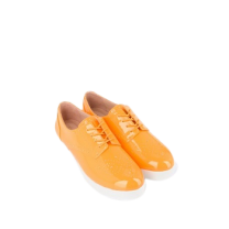 Mellow Yellow Derby Binari Orange