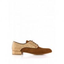 Mellow Yellow Derby Betany Camel