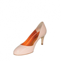 Mellow Yellow Pump Beyoung Beige