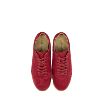 Mellow Yellow Sneakers Clicoeur Red