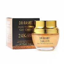 24K Gold Collagen Anti-Wrinkle Gel Cream