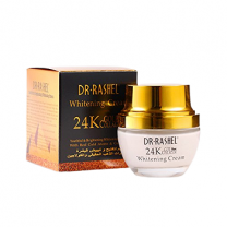 24k Gold Collagen Whitening Cream