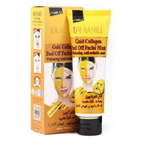 Drl-1054 Gold Peel Off Mask