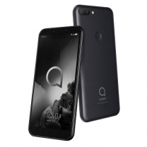 Alcatel 1S Black