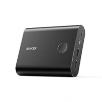 Anker Powercore + 13400mAh With Quick Charge 3.0 UN
