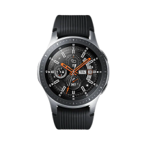 Samsung Galaxy Watch S4 46MM R-800, Silver