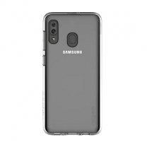 Samsung Araree Back Cover A20 Clear
