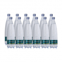 San Bernardo Sparkling Pet 1000ml * 12