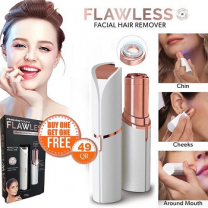 Flawless Facial Hair Remover (Buy One Get One Free)