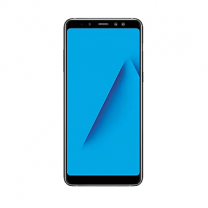 Samsung Galaxy A8 Plus With Free Cover