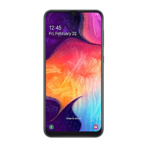 Samsung Galaxy A50 With Free Cover