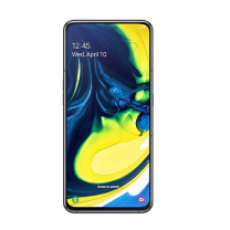Samsung Galaxy A80 With Free Cover