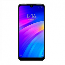 REDMI 7 (Free Back cover + Cover Protection + Headset)