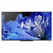 Sony Smart 4K OLED TV