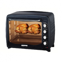 Geepas Electric Oven 55 Ltr