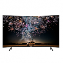Samsung Curved UHD TV 55RU7300KXZN
