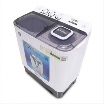 Clikon Semi Automatic Washing Machine 7kg