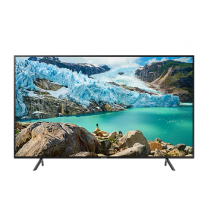 Samsung UHD LED TV UA75RU7100KXZN