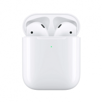 Apple Airpods 2- Wirless Charging