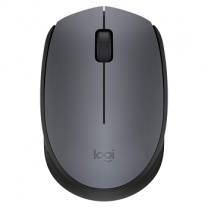 Logitech Wireless Mouse M171, Grey