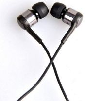Beyerdynamic DTX101IE In Ear Headphone Black