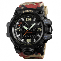Skmei Sports Looks Watch For Men And Boys