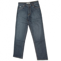 Zeme - Organic Cotton Mens Jeans (Below Waist)