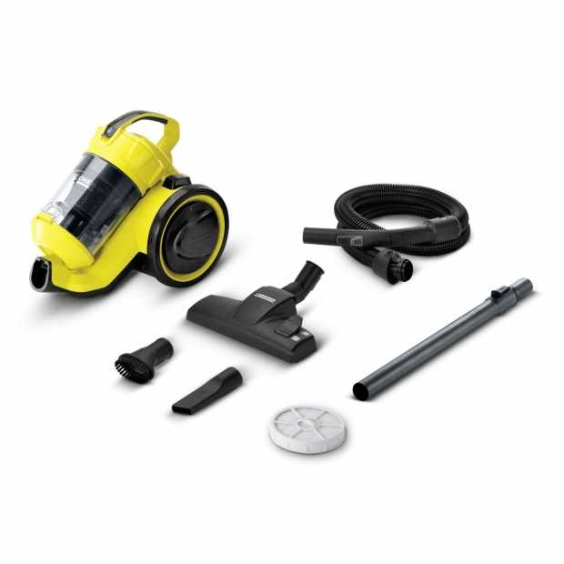 Karcher Vc 3 Multi-cyclone Vacuum Cleaner
