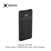 Xplore Power Bank 10000mAh With LED Display