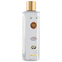 Oxi9 Ultimate Hair Therapy Coconut Oil