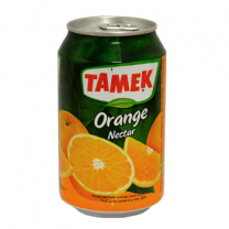 Tamek Orange Nectar 330ml