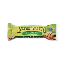 Nature Valley Singles Oats & Honey Bar 21gm