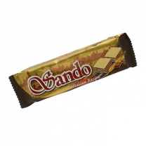 Sando Italian Recipe Chocolate Wafer 32gm