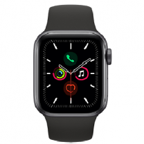 Apple Watch (40mm) Series 5 Space Grey