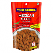 Tong Garden Mexican Style Peanut 70gm