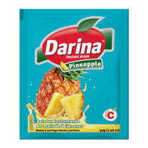 Darina Instant Drink Pineapple 30gm