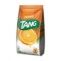 Tang Orange Pouch 375gm