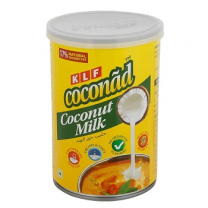 KLF Coconad Coconut Milk Tin 400ml