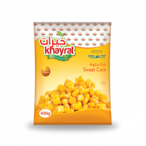 Khayrat Sweet Corn 400gm
