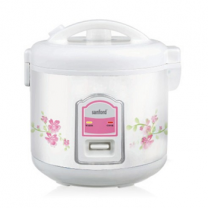 Sanford Rice Cooker 1.8ltr SF2505RC
