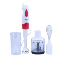 Fanar 4 In 1 Hand Blender 300W FHB-1024
