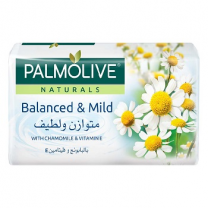 Palmolive Soap Balanced and Mild 150gm