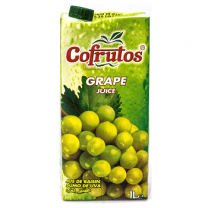 Comfrutos Grape Juice 1ltr