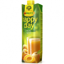 Rauch Happy Day Apricot 1ltr
