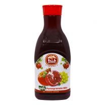 Baladna 100% Pomegranate Mix 1.5Ltr