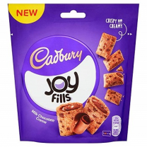 Cadbury Joy Fills Pouch 90gm