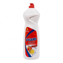 Pearl Dishwash Liquid Peach Scent 1ltr